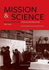 MISSION & SCIENCE - DUJARDIN, CARINE (EDT)/ PRUDHOMME, CLAUDE (EDT) - NEW BOOK