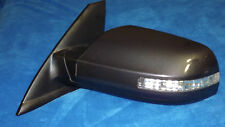 NISSAN ALTIMA Driver Left Side View Mirror Heated w/ light 07-12 OEM