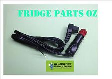 WAECO 80-t2-2000ag 12v Volt DC Cable Lead Plug CF 25 35 40 50 60 Fridge Freezer