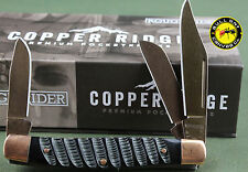Rough Rider Stockman Pocket Knife