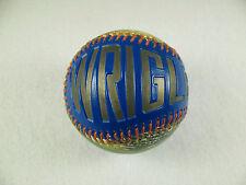 Chicago Cubs Wrigley Field Stadium Color Photo Major League Baseball