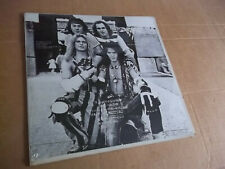 Van Halen - Japan Tour '79 rare live LP Not Tmoq NM