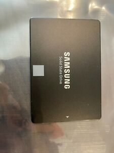 "SAMSUNG 860 EVO 250GB 2.5""  SSD"