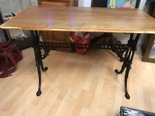 Large Pub/Dining Table