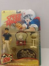 Speed Racer Series 1 Speed Racer Action Figure 1999 By Resaurus