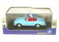 Mercedes-Benz 230SL Roadster (Bleu Clair) 1963