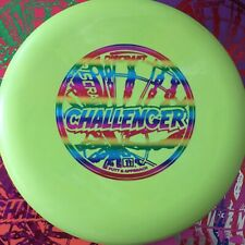 Discraft ProD Challenger Max Weight Disc Golf Putter *Pick Your Color & Stamp*