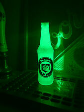 Call Of Duty Speed Cola 12 oz Zombie Perks Bottle Light LED XBOX Man Cave