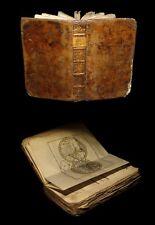 [GEOGRAPHIE MAPS CARTES] Nouvel atlas des enfans [sic, enfants]. 1776.