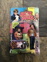 McFarlane Toys Action Figure - Austin Powers Series 2 - SCOTT EVIL (Blurry Shirt