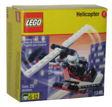 LEGO Shell Promotional #1 Helicopter Building Toy Set 1246