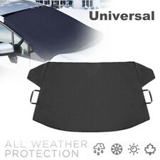 Car off-road Windshield Snow Cover Ice Protector Waterproof Frost Rain Resistant
