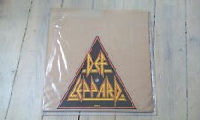 SP PICTURE DEF LEPPARD - I WANNA BE YOUR HERO / excellent état