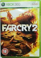 Far Cry 2. XBox 360. Fisico.