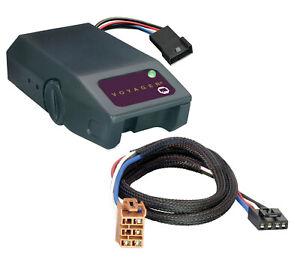 Reese Trailer Brake Control for 99-02 Silverado 1500 2500 3500 Voyager Module