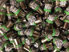 (3) Bajonett grüne LED-Lampe-Vintage/KA-8300 9100-KT-6500 7500 6550/Zifferblatt Messgerät/KR