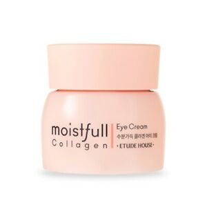 K-beauty [ETUDE HOUSE] moistfull collagen Eye Cream 0.94fl. oz / 28ml