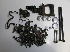 Kawasaki ZZR600 Nuts and Bolts Etc, D1 - D3, 1990 - 1992 J7