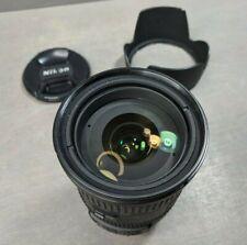 Nikon AF-S DX NIKKOR 18-200mm f/3.5-5.6G ED VR II Lens - VR not functional