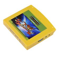 Pandora's Box Jamma Board English 5S 999 Games Arcade Machine Video Console