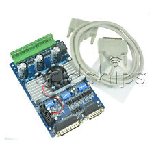 3 Axis CNC 3.5A Stepper Motor Driver Controller Board TB6560