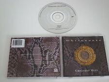 WHITESNAKE'S/GREATEST HITS(EMI 7243 8 30029 2 4) CD ALBUM