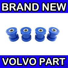 Volvo 850 S70 V70 (-00) Front Lower Wishbone / Control Arm Polyurethane Bushes