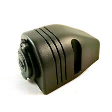 12V Waterproof Cigarette Socket Power Outlet For Boat RV Caravan Camper Trailers