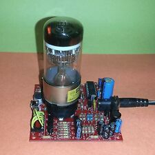 Dekatron DoHickie Kit - Parts & PCB - 12V in (No Tube) DD02A