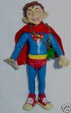MAD : Alfred E. Neuman as Superman