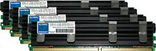 8 Go (4 x 2 Go) DDR2 800 MHz PC2-6400 240-PIN ECC FB-DIMM MAC PRO EARLY 2008 Ram Kit