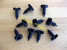 Range Rover P38 Door casing fixings plastic studs rivets screws 95-02 2.5  4.0 6