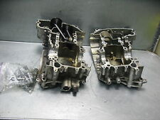 BMW R1200GS R 1200 GS ABS 0 2005 37k Miles Crankcase Case Set Block Engine