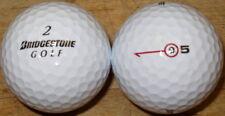 100 Bridgestone Assorted  Balls in AAAAA used Cond. $59.80 with Shipping