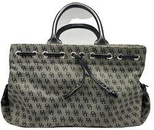Dooney & Bourke Signature Handbag C