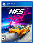 Need for Speed NFS Heat PS4  PlayStation 4 Brand New Sealed
