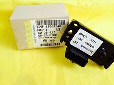 Original Opel sensor saugrohrdruck presión de Vectra A + B cc 1,6 c16nz x16xel 16v
