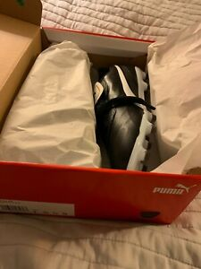 Puma King Top K Leather FG Soccer Cleat BRAND NEW!