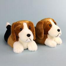 Beagle Slippers - Dog Slippers - for Men & Women