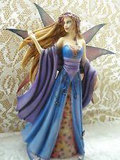 Jessica Galbreth Magic Happens Fairy Figurine by Munro makers of Faerie Glen NIB