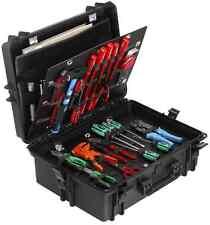 Elite EL1907t Waterproof Technician Tool Organizer Case Electrician electronics
