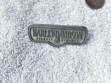 Harley Davidson 2001 Sturgis Pin