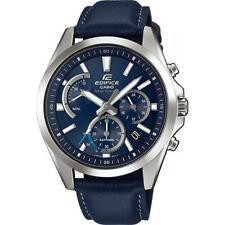CASIO Edifice EFS-S530L-2AVUEF Solar Chronograph 100m W/R Watch RRP £149.00
