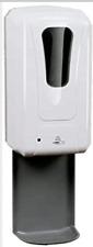 Berührungsloser Seifenspender mit Auffangschale, Sensor & UV Licht