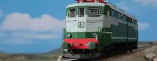 HO - LE Models - ref.20652 - Locomotora eléctrica FS e646.005 Ep.IVb