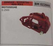 SERBATOIO miscela olio CARTER COMANDO GAS MOTOSEGA ZENOAH KOMATSU RED MAX G2500