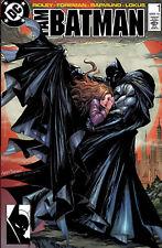 I Am Batman #1 (Tyler Kirkham Exclusive Variant) Comic Book ~ Dc Comics