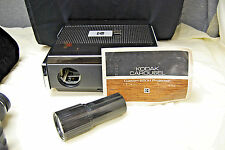 Kodak Carousel Custom 850H Slide Projector & Case  L2655