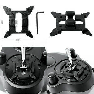 Gear Shifter Sequential Adapter Parts For Logitech G920 G27 G29 Steering Wheel