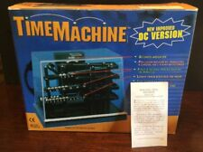 Kinetic Rolling Time Machine Clock National Geographic Society W/Extra Bearings